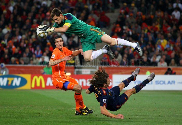 The Best Sport Photos of 2010, part 2010