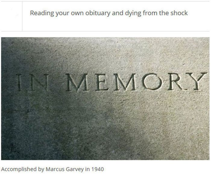 The Most Ironic Deaths Of All Time