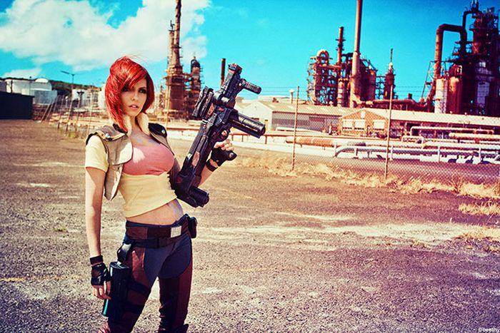Amazing Examples Of Awesome Cosplay