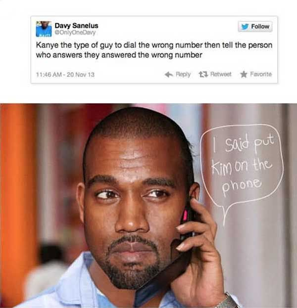 The Most Accurate Descriptions Of Kanye West Ever