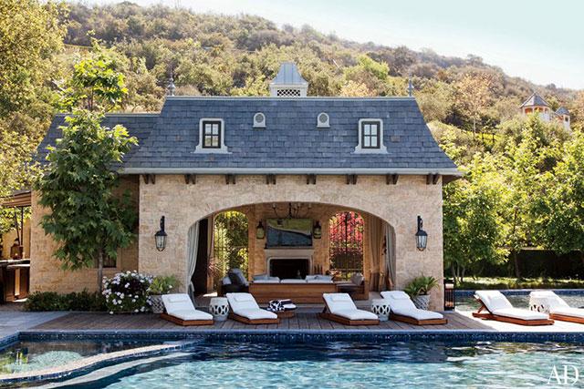 Dr Dre's New $40 Million Mansion