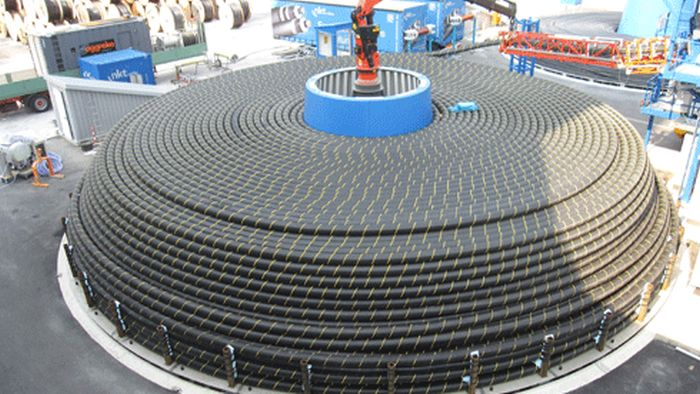 This Submarine Power Cable Is Worth A Lot Of Money