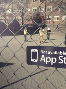 What The World Would Look Like Without Apps