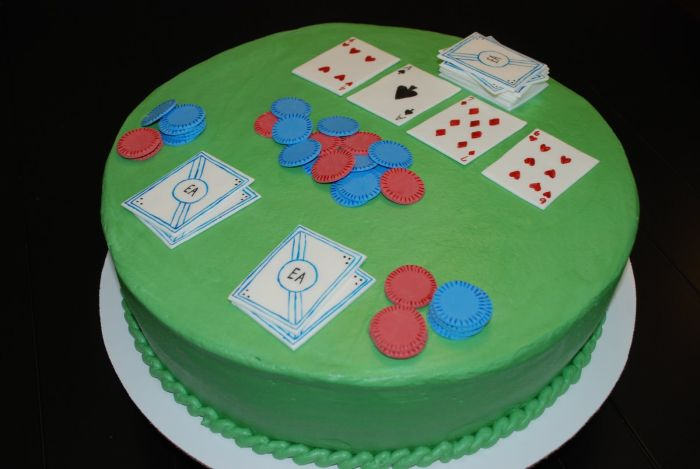 The Coolest Sports Themed Cakes Ever Created