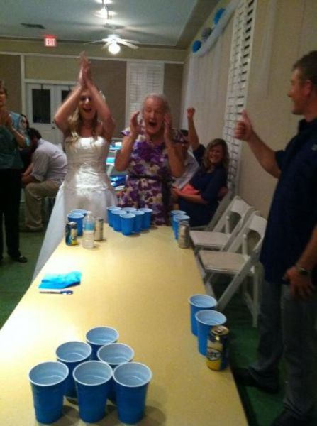 Old People Taking YOLO To The Limit