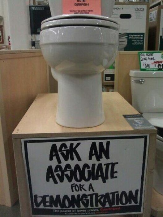 WTF Signs, part 45
