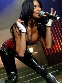 Sexy Nicole Scherzinger