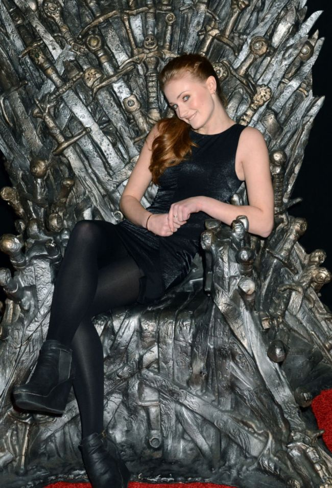 Fall In Love With The Ladies Of Game Of Thrones