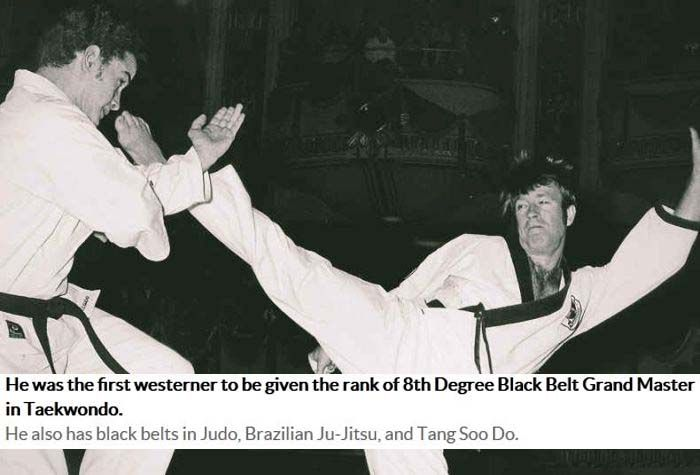 Awesome Chuck Norris Facts That Are Also True