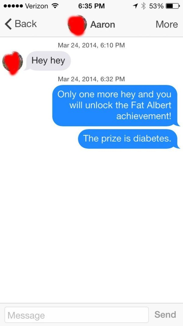 How To Troll A Troll Via Text Message