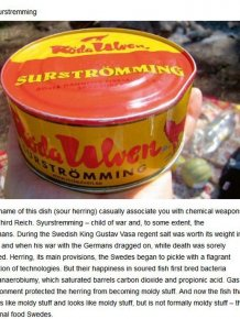 Products That Were Created By War