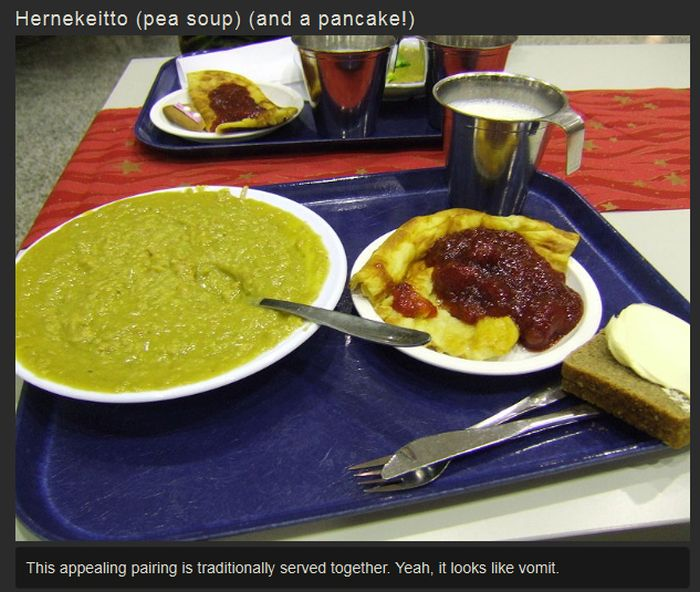 This Finnish Food Looks Absolutely Disgusting