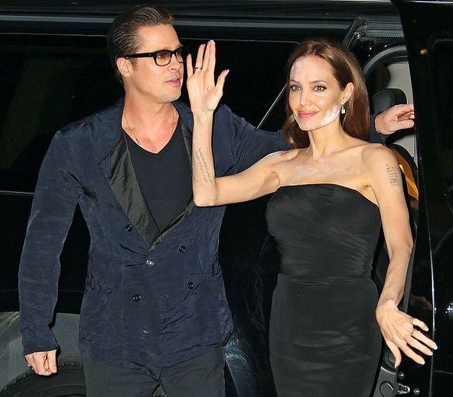 Angelina Jolie's Biggest Makeup Mistake