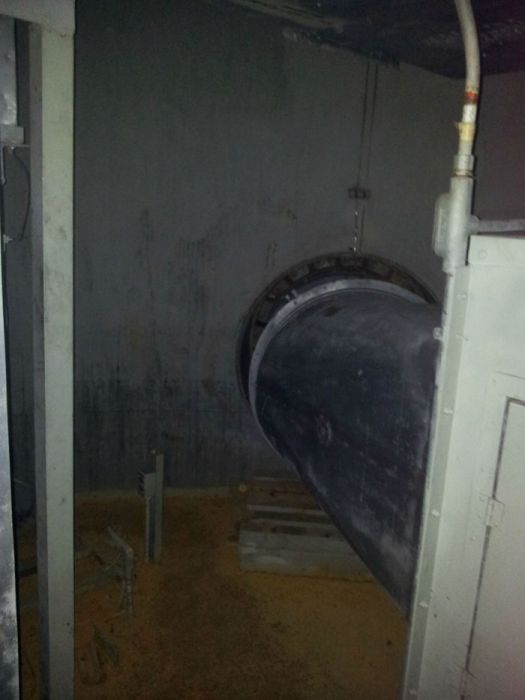 See The Inside Of A Cold War Bunker