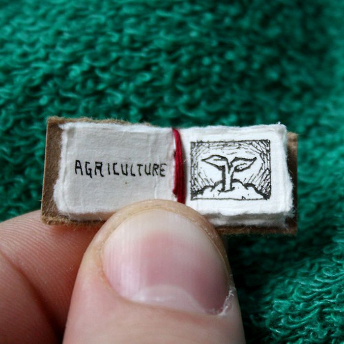 The World Explained By The Mini Book of Major Events