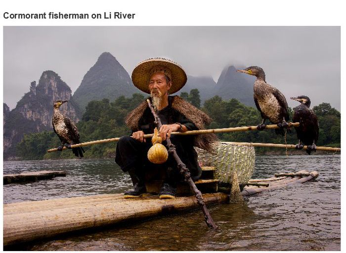 Cool Photos Showing Off Cool Cultures