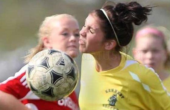 Face Balls