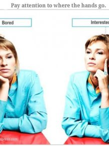 Learn The Secrets Of Body Language