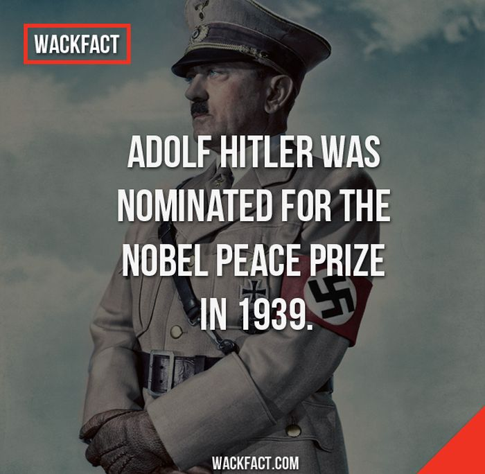 Wack Facts That Might Blow Your Mind