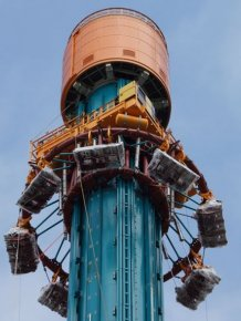 Are You Brave Enough To Ride This Ride?