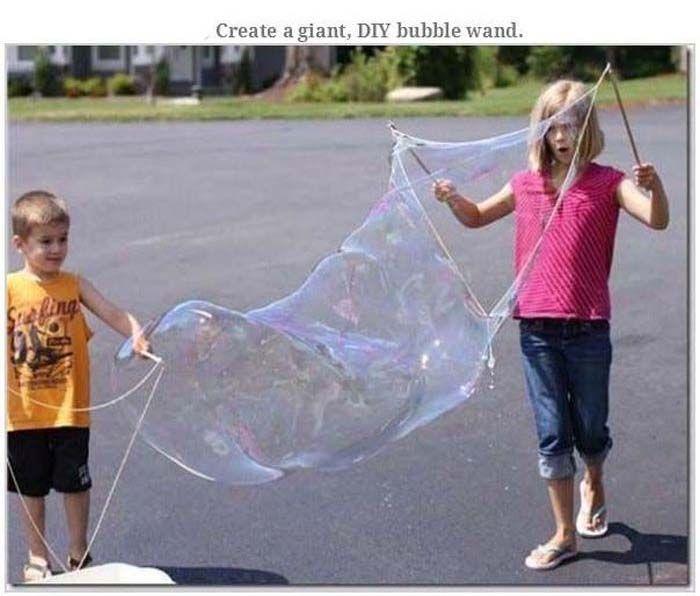 Fun Summer Activities Kids Can Do For Under $10, part 10