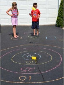 Fun Summer Activities Kids Can Do For Under $10