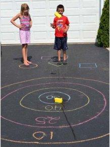 Fun Summer Activities Kids Can Do For Under $10