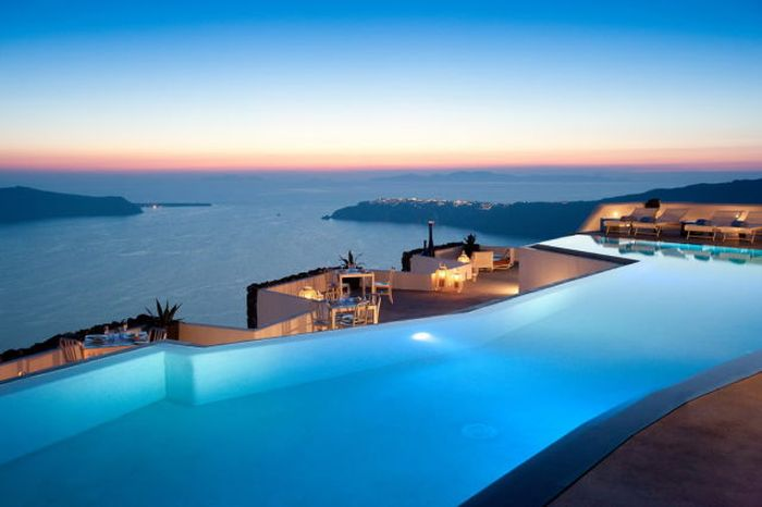 the worlds most amazing infinity pools