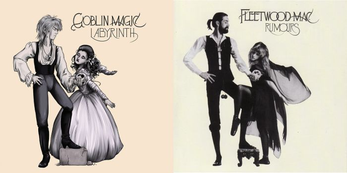25 Album Cover Parodies That Will Make You LOL