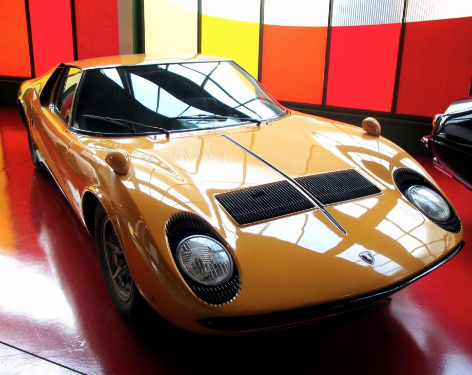 Super cars, part 15