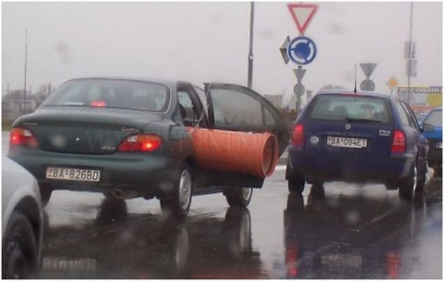 Kings of Transport