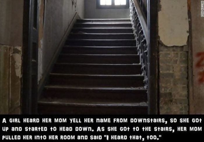These Stories Are Short But Terrifying