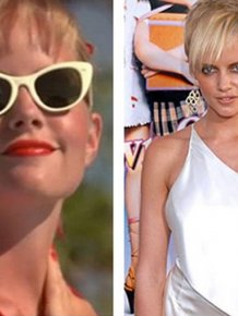 Child Stars Back In The Day And Today