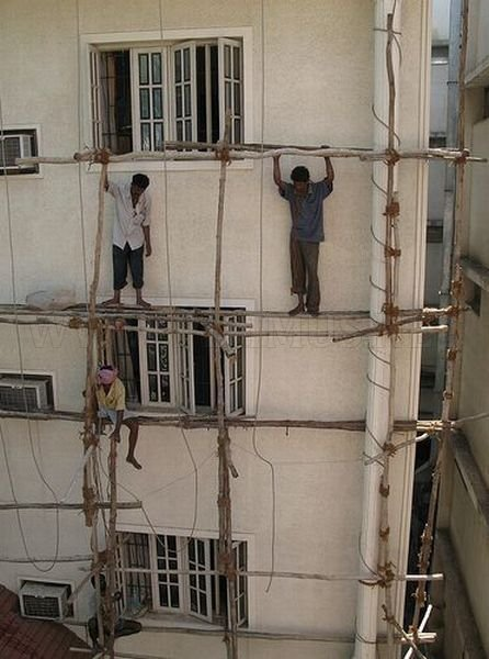 Experts in Safety