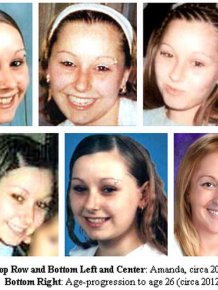 See Where Ariel Castro Kept This Woman For 10 Years