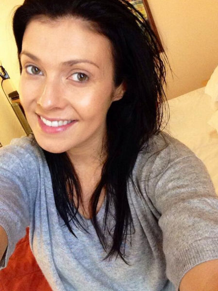 Famous Women Without Makeup Celebrities