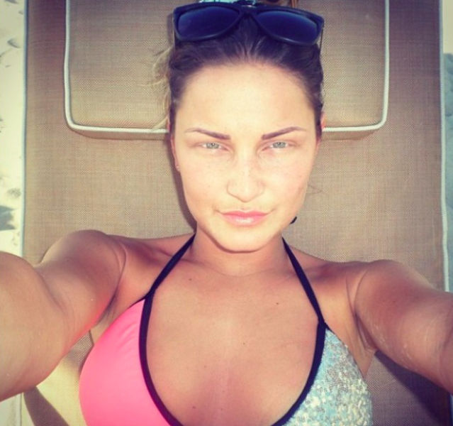 Famous Women Without Makeup