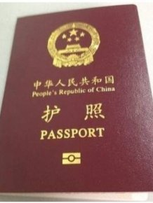 4 Year Old Paints Dad's Passport