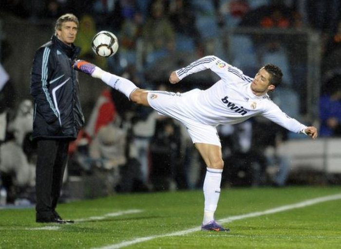 Perfectly Timed Sports Photos, part 4