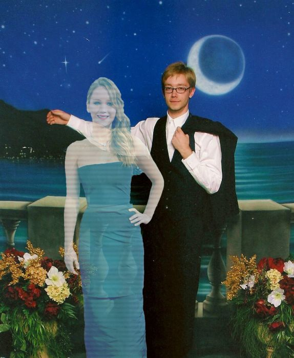 Alone At The Prom Is The Newest Meme Sensation