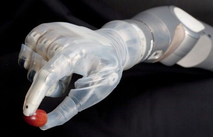 Robotic Arms Aren't Science Fiction Anymore