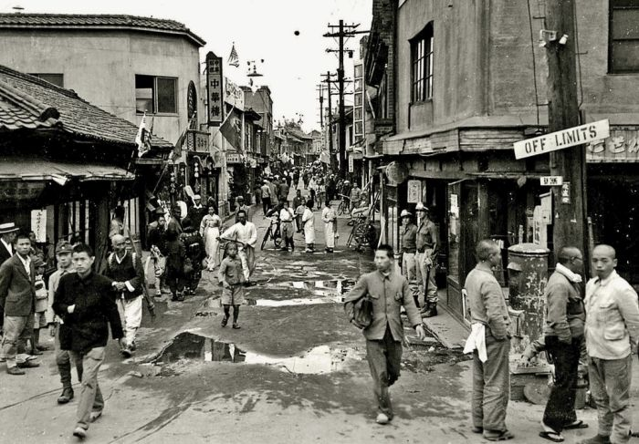 Amazing Historical Photos Give A Glimpse Of The Past