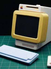 Apple Has Come A Long Way Since Designing These