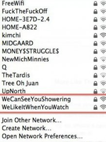 Big Problems With The Neighbors