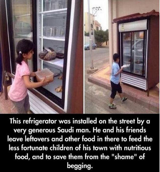 Faith in Humanity Restored, part 13