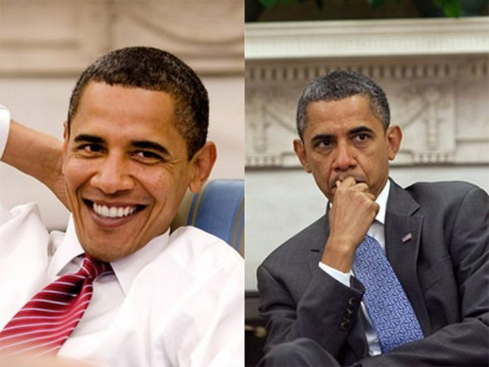 US Presidents Before And After The White House