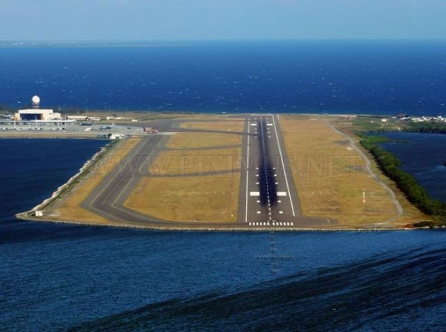 Great Aerial Photographs of Airport Runways