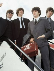 All The Best Photos From Beatlemania