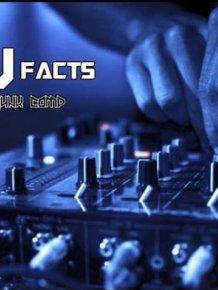 Hilarious Facts About DJs