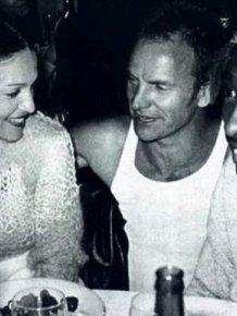 Retro Photos Of Iconic Celebrities